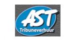 AST Tribuneverhuur