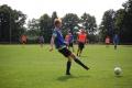 Eerste training Sweel zaterdag