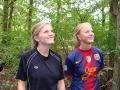 Leonie en Elsemiek