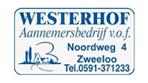 Westerhof aannemersbedrijf
