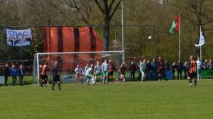 Witteveen 1 - VV Sweel 1 027